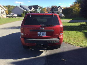2005 Jeep Grand Cherokee Laredo VUS