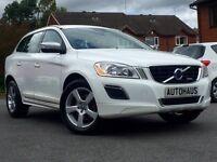 2013 Volvo XC60 2.0 D4 R-Design 5dr (start/stop) Diesel + FSH + Leather +Nav not bmw x3 toyota rav 4