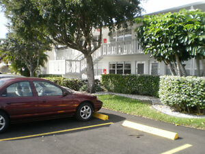 For sale Condo West Palm Beach Florida $45,000