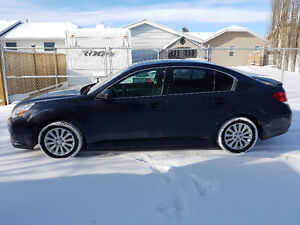 2011 SUBARU LEGACY 2.5i PREMIUM * AWD * SUN ROOF * COMMAND START
