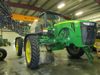 2014 John Deere 4940 Sprayer