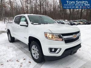 2019 Chevrolet Colorado   LT CONVIENIENCE PKG. - HEATED SEATS. -