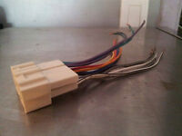 Metra Turbo Wires pour GM 1987 a 2005