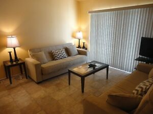 1 bdr newly renovated condo in Palm Springs