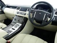 2013 Land Rover Range Rover Sport 3.0 TD V6 HSE Black Edition 4X4 5dr