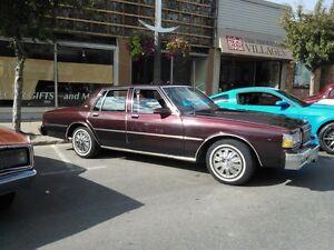 1990 Chevy Caprice