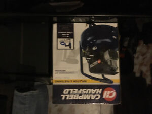 Iam selling a 9 piece air compressor new and a chian saw