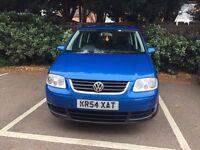 Volkswagen Touran 7 Seats 1.9 Diesel Low Milage