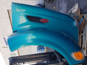 PETERBILT HOOD FOR SALE Peterbilt, Hood