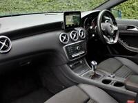 2017 Mercedes-Benz A CLASS DIESEL HATCHBACK A180d AMG Line Premium 5dr Hatchback