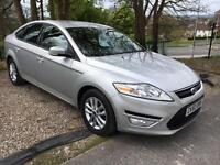 Ford Mondeo 2.0TDCi 140 Powershift 2010 Zetec **Finance from £127.68 a month**