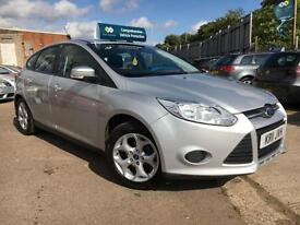 2011 Ford Focus 1.6TDCi ( 115ps ) Edge-FULL SERVICE HISTORY