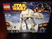 Lego Star Wars AT-AT (75054) for sale *BRAND NEW (below retail)