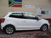 Volkswagen Polo 1.2TDI ( 75ps ) 2010MY Match 12 WARRANTY 12 MONTHS MOT FULLY