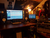recording and audio services