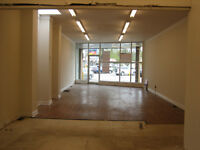 High Traffic Area - Commercial Lease - Scarborough