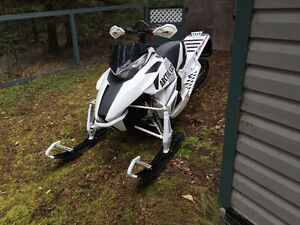 2013 Arctic Cat M8 Limited Edition