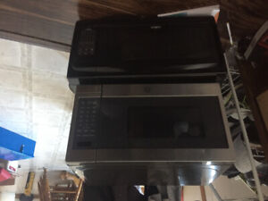 Microwave ovens. In perfect shape. Two available.