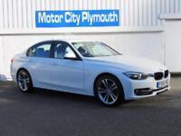 2013 BMW 3 SERIES 318D SPORT SALOON DIESEL