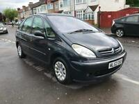 Citroen Xsara Picasso 2.0 HDi Diesel,Exclusive, 2 Owners, Drives Very Well 2002