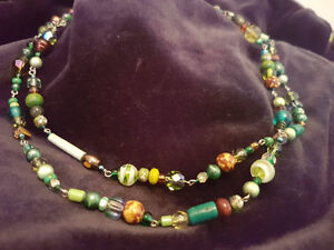 Handcrafted Necklaces St. John's Newfoundland image 1