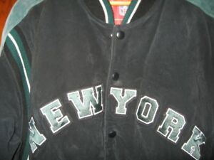 New York Jets Jacket