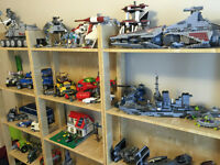 Lego Collection for your kids