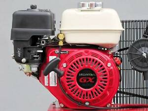 a Its a HONDA - Call 0 - AIR COMPRESSOR 5.5HP HONDA Ballarat Central Ballarat City Preview