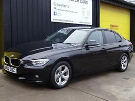 2012 (12) BMW 320 2.0d EfficientDynamics Diesel £20 road tax