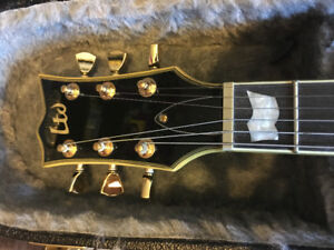ESP/LTD Eclipse EC-256 Guitar For Sale!