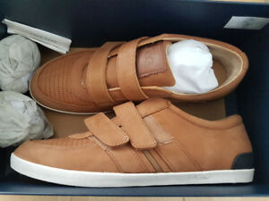 UGG Men's Leather Casual|Sneaker Shoes. - $80