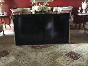 SONY LCD Digital Color HD TV  50in.