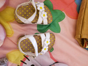 Baby accessories shoes.. Boots etc
