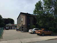 Tres grand 4plex a Chateauguay