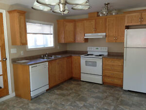 AVAILABLE NOV 15 REMAINDER OF NOV RENT FREE 2 BEDROOM APARTMENT