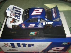 #2 Rusty Wallace 1/18 Diecast