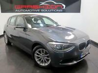 2013 BMW 1 Series 2.0 118d SE 5dr