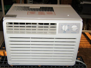 Danby Diplomat Window A/C 5050 BTU