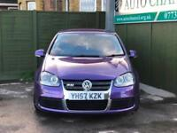 2007 Volkswagen Golf 3.2 V6 R32 4MOTION 3dr