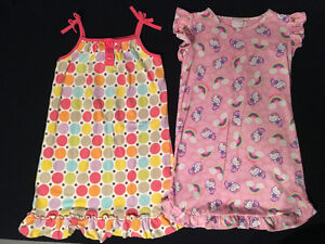 GIRLS SPRING AND SUMMER - SIZE 5-6