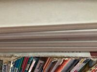 Assorted large wall and floor tiles, brand new.