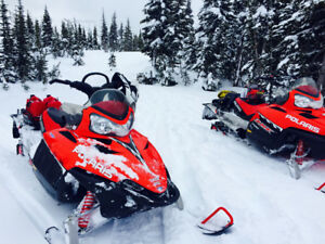 TOTAL CLEAR OUT!!  Polaris RMK 700  and 900 + Sled Deck ETC ETC!