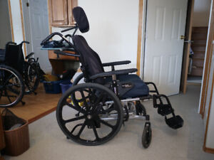 Orion 2 Wheelchair