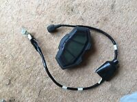 YAMAHA YZF R125 2014-2015 SPEEDOMETER WITH BRACKET & CABLE