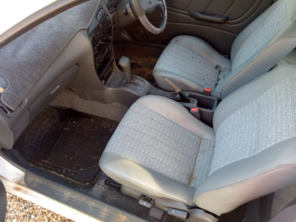 Mitsubishi Lancer 1992 model in excellent condition Wagga Wagga Wagga Wagga City Preview