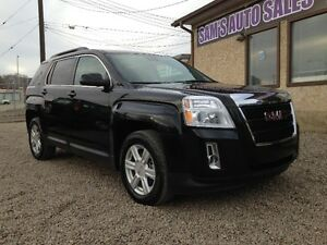 2015 GMC TERRAIN SLE AWD FACTORY WARRANTY UNTIL 2020 Edmonton Edmonton Area image 10