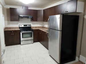 1 Bdroom basement suite available