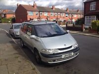 Renault Espace 2.2 DCI Race Edition ***Reduced***