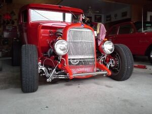 hot rod a vendre