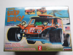 DUNE BUGGY MODEL CAR KIT